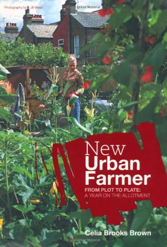 New Urban Farmer