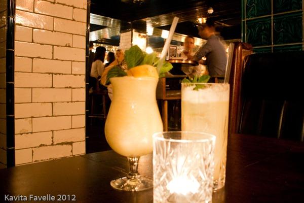Hawksmoor Spitalfields Bar-9949