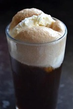 comfort bites cokefloat for kavey