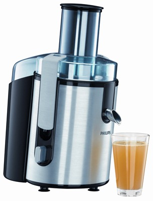 Philips Alu Juicer HR1861-3