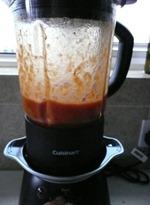 1 prawn sauce 5-cooking some more