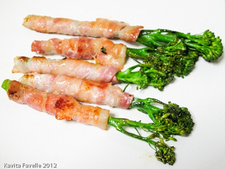 Bacon Broccoli-0359