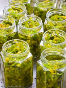 how to make pickling liquid