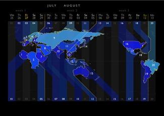 globalfeast worldmap