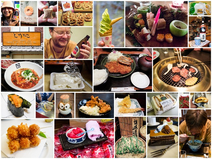 PicasaJapan2012 Food Mini