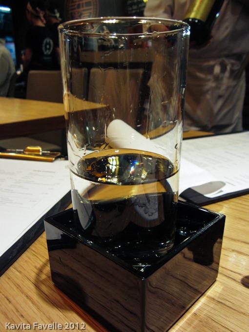 Tonkotsu Ramen at Shoryu, London - Kavey Eats