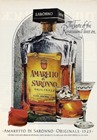 Sized-amaretto di saronno 1981 advert b