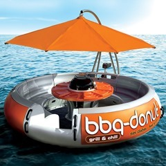 bbqdonutboat