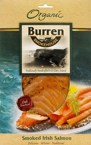 Burren Organic Salmon cropped