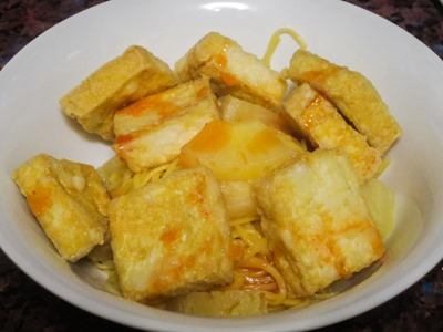 FriedTofu-5000