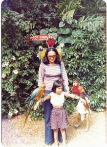 MINIMamta Kavita Parrots