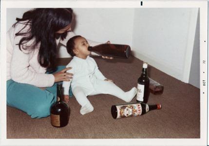 MINIMamta Kavita PartyBottles