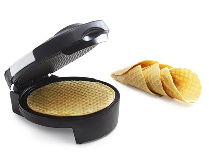 New Waffle Cone Maker, Ref 17162, £29.99