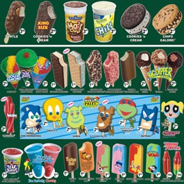 Melanie Martinez Tag Youre It Milk And Cookies Video also Vector Ice Cream Icons 15132979 further Disney Cars Games besides California State Flag Coloring Page together with August September Bsfic Chasing The Ice Cream Van. on ice cream truck drawing