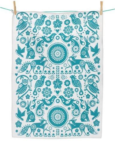 nina towel
