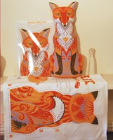 original_felix-the-fox-tea-towel-or-cloth-kit