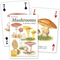 the-famous-mushrooms-illustrated-playing-cards
