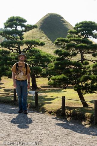 Japan2013 Suizenji Imo-5640