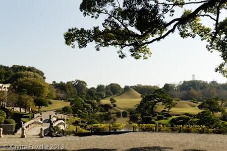 Japan2013-Suizenji Imo-5608