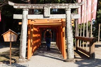 Japan2013-Suizenji Imo-5642