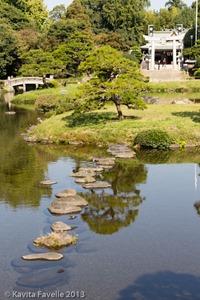 Japan2013-Suizenji Imo-5655