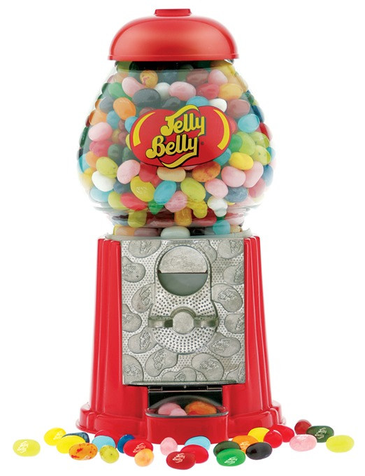 Jelly Belly Bean Machine B