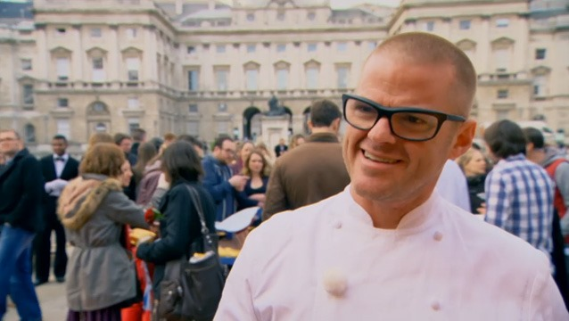 Heston S Great British Food Chocolate