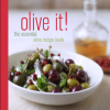 Win Olive It! Recipe Book & Olives