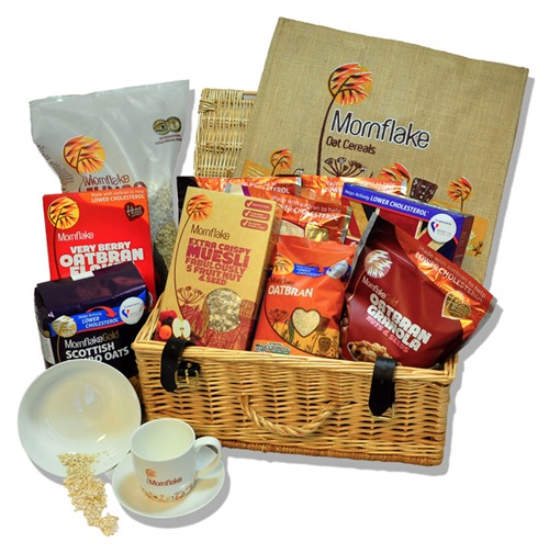 Mornflake Hamper