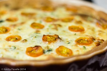 Courgette-Blue-Cheese-Tomato-Quiche-KaveyEats-(c)-KFavelle-7119