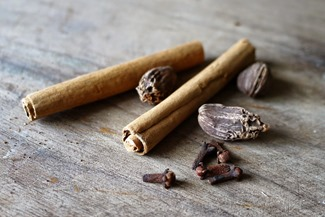 Lurpak Cinnamon