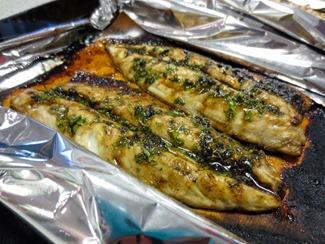 Smoked Mackerel Billingsgate KaveyEats (c) KFavelle-6216