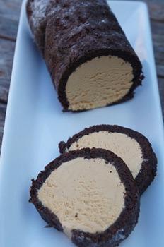 choc caramel roll 2