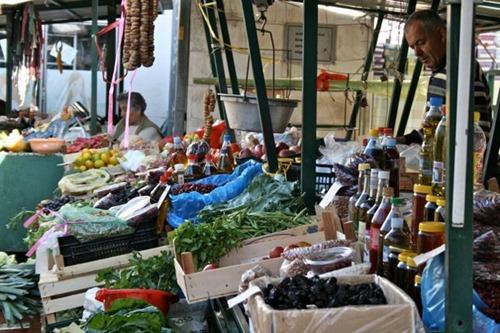 Market-montenegro