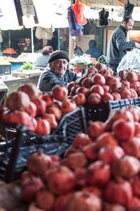 Tbilisi market Georgia - My Custard Pie-10
