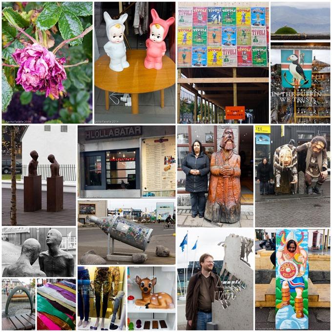 Reykjavik-misc-collage-KaveyEats-(c)KavitaFavelle2014