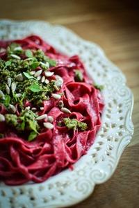 beetroot pasta urvashi roe