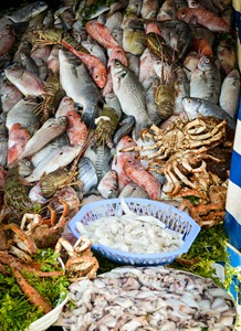 fish in essaouira urvashi roe