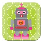 Green_Robot_Plate