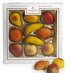 Niederegger fruits