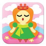 Princess_Green_Plate