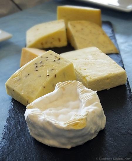 Shetland Cheese