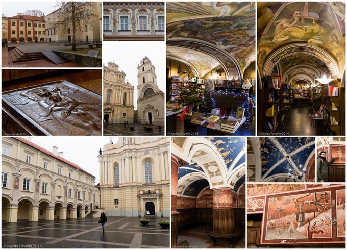 Vilnius-Universiry-Library-collage-KaveyEats-(c)KavitaFavelle