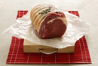 beef_rolled brisket