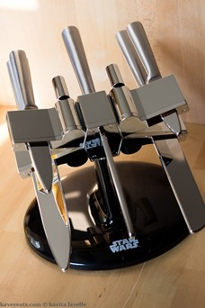 Starwars Knife Block (c)KavitaFavelle-8106