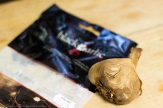 Black Garlic Mushroom and Cream Penne Pasta KaveyEats (c)KavitaFavelle-8542