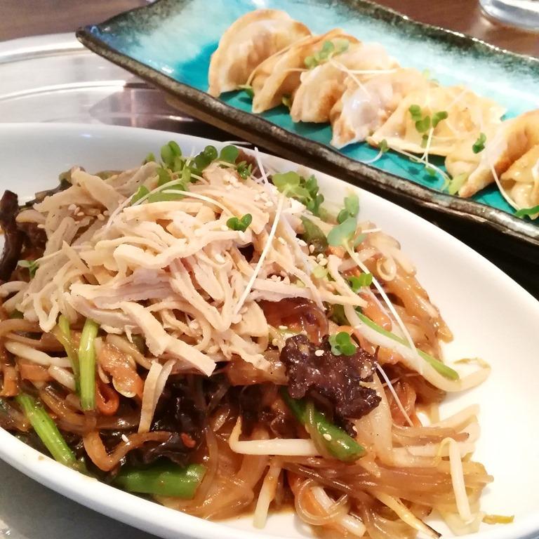 Kimchi Kitchen New Malden