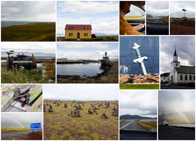North West Iceland-collage-KaveyEats-(c)KavitaFavelle2014