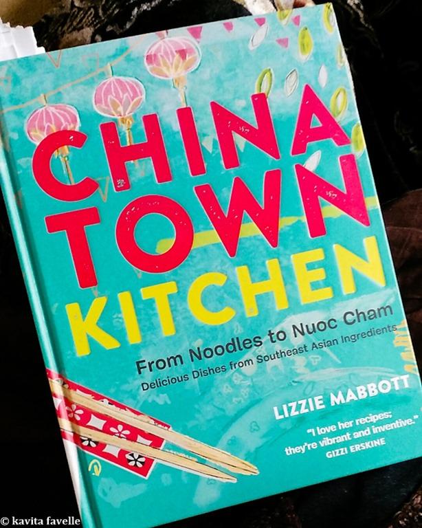 Lizzie Mabbott S Chinese Spag Bol