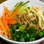 Chinese Spag Bol recipe from Chinatown Kitchenby Lizzie Mabbott
